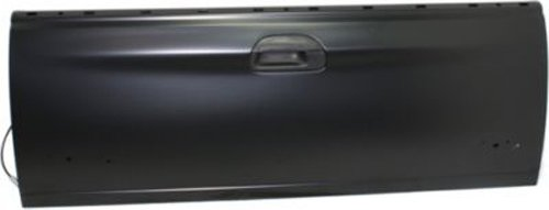 - CPP Primed Steel Tailgate for Ford F-150, F-250, F-250 SD, F-350 SD FO1900121