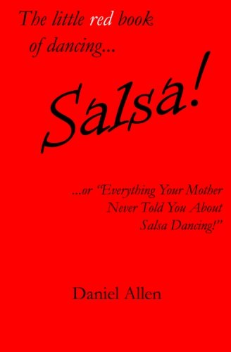 Salsa Everything Mother Dancing Little product image