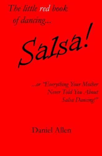 salsa dance volume 1 - 6
