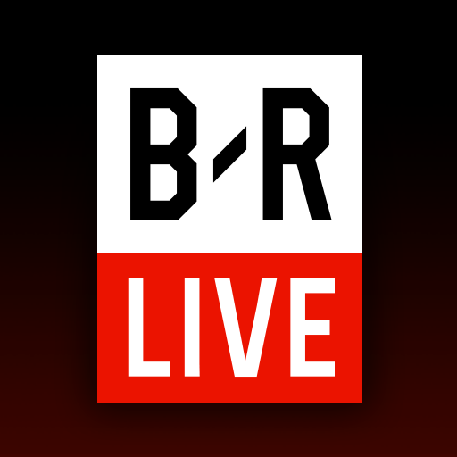 Bleacher Report Live (Best Iphone Finder App)