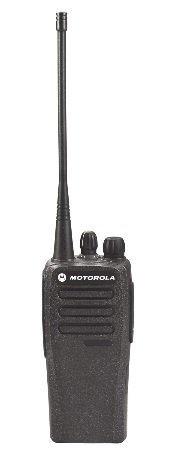 AAH01JDC9JC2AN CP200D Original Motorola Analog VHF 136-174 M