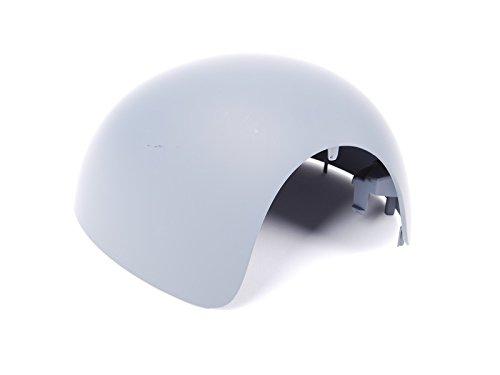 MINI Genuine Right O/S Driver Wing Mirror Cap Cover Primed 51162754914