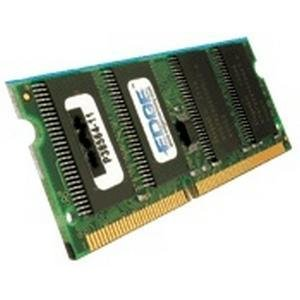 Edge Memory 256MB 144-Pin PC100 100Mhz SODIMM SDRAM For Dell Notebook