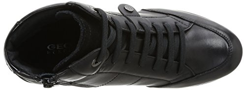 Geox Illusion femme Illusion mode Geox Baskets pw1qYwvg