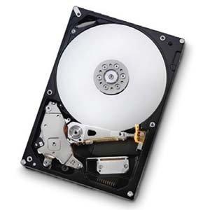 Hitachi/IBM 1TB SATAII 7200RPM/32GB by Otimo
