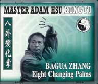 Bagua #2 Eight Changing Palms