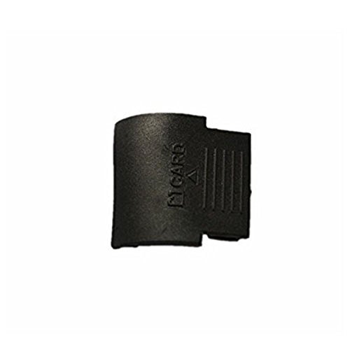 iwish SD Memory Card Cover Door Repair Part For Nikon D90