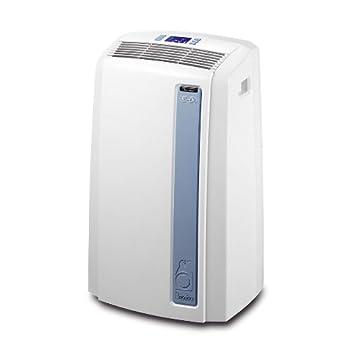 Delonghi Pac An 96 Mobiles Klimagerät Eek A Amazonde Baumarkt