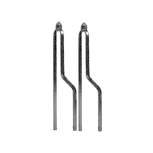 Hawe - 7135.0 de repuesto Soldador para Weller eléctrico de lötpistolen 100 W 2 unidades: Amazon.es: Bricolaje y herramientas