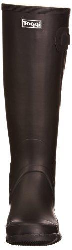 Black Matt Uomo Wanderer taglia Levis Noir Nero Classic Footwear Plus Sconosciuto Togast Llc Stivali Dba 6wUUOz