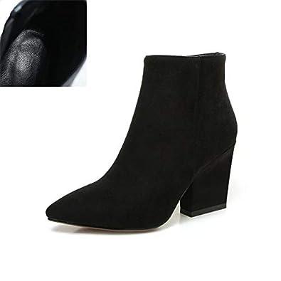 Mature black women in heels effective?