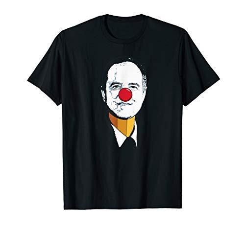 Funny Pencil Neck Adam No Collusion Gift Tee Shirt. ()