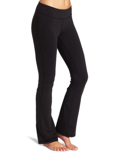 Soybu Women's Killer Caboose Performance Pant (Black,Medium)
