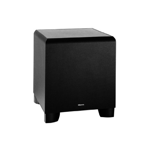 klipsch kw 100 120v subwoofer discontinued by manufacturer. Black Bedroom Furniture Sets. Home Design Ideas