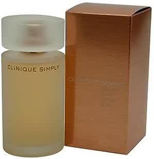 Clinique Simply Women, perfume Spray, 1er Pack (1 x 100 ml): Amazon.es: Belleza