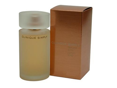 Simply By Clinique For Women. Eau De Parfum Spray 1.7 Ounces