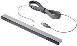Vogholic Premium Range Replacement Nintendo Wired Sensor Bar - Also Compatible with Nintendo Wii U