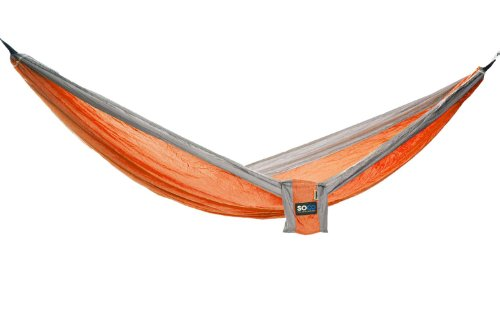 SOCO Double Hammock Combo with 12FT straps Carabiners