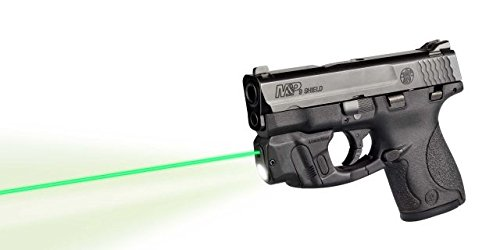 Centerfire Light/Laser  with GripSense For use on S&W Shield