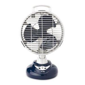Ventilator mit Kabel- oder unabhängigem Akkubetrieb Ideal für ...