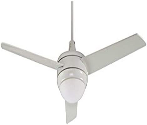 Royal Pacific Lighting 1079WW Contempo 3 Blade Modern Ceiling Fan