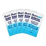 BurnAid Burn Treatment, Unit Dose Packet, 5/Bag, (Pack of 15) (44669)