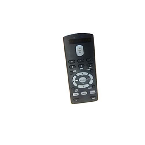 EREMOTE Easy Replacement Remote Control Suitable for Sony CDX-GT62IPW CDX-H910UI CDX-HR70MS Car CD Acc MP3 Radio Audio System Player ()
