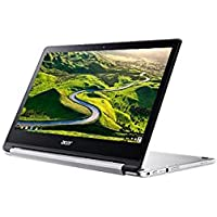 2017 Acer 13.3 Full HD Touchscreen Chromebook Laptop- Quad-core MTK MT8173C 2.1 GHz, 4 GB LPDDR3 Memory 32 GB Flash, USB 3.0, HDMI, WLAN, Chrome OS (Certified Refurbished)
