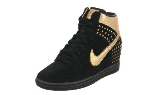 new style a23c9 eaae3 ... norway nike womens dunk sky hi studs qs sneakers 615873 001 buy online  in uae.