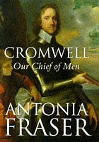 book cover of Cromwell, Our Chief of Men