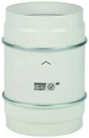 S & p td-ecowatt - Ventilador helicocentrífugo td-500/160 ecowatt ...