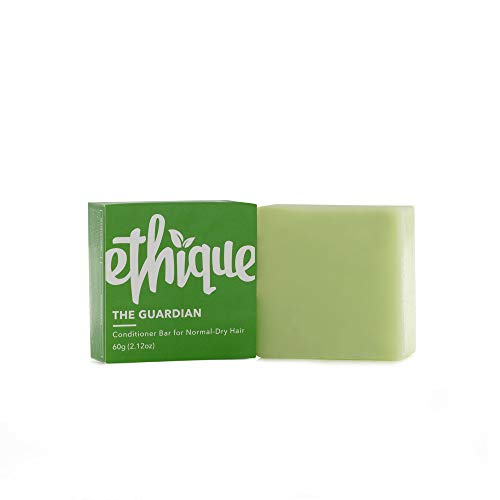 Ethique Eco Friendly Conditioner Normal Dry Guardian