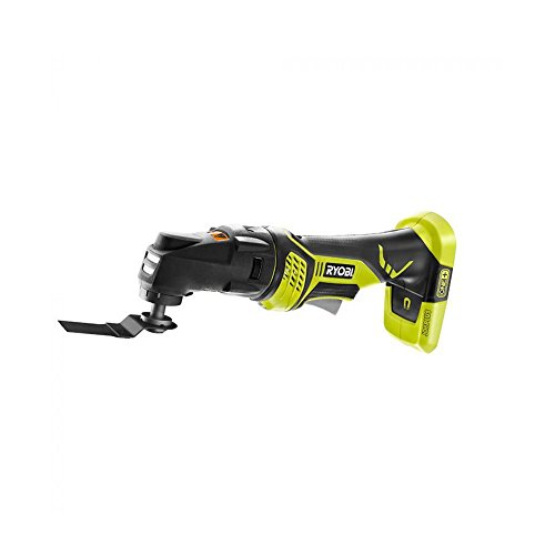 Ryobi 18-Volt JobPlus Base with Multi-tool Attachment (Tool Only), Model: P340, Outdoor & Hardware Store by Hardware & Outdoor