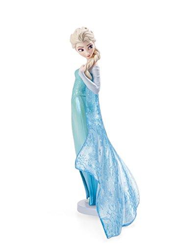 Sega Frozen Elsa Premium Figure