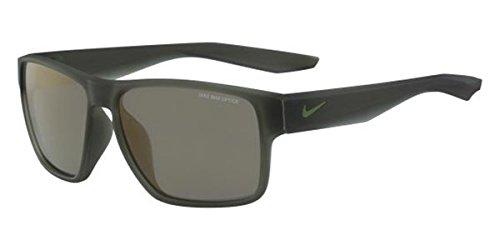 Nike Sonnenbrille (NIKE ESSENTIAL VENTURE R EV1001) MATTE CARGO KHAKI/COPPER GREY