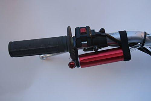 Outboard Boat Motor Mini Nitrous Oxide Kit 250-500 cc w//5 NOS Bottles-Carb /& EFI