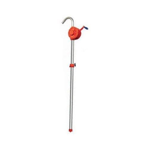 TeraPump Rotary Hand Manual Drum Barrel Pump Tera Pump WS25