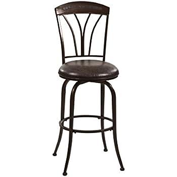 Amazon Com Hillsdale Furniture 5690 826h Marano Swivel