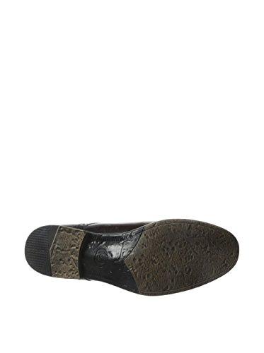 Base London Cambell - Zapatos Hombre marrón