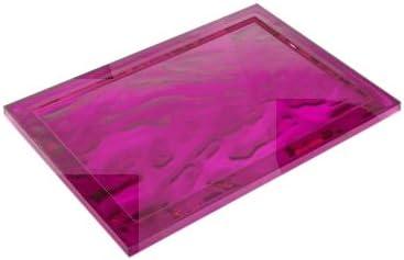 Kartell 1200VV Dune - Bandeja, Color Rosa: Amazon.es: Hogar