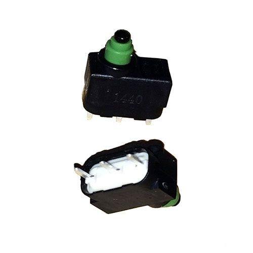 - 5PCS J518 Ignition Switch Buttons Audi A6L Q7 Lock ESL Module Repair