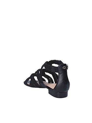 Guess FLDRO2 FAB03 Sandals Women Black ULbxyNqDd