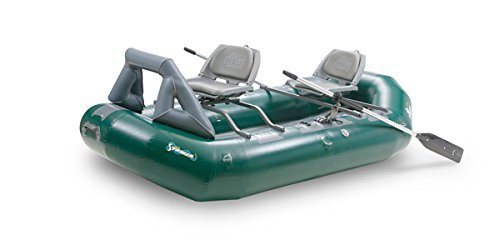 Outcast Osg Striker Raft (200-F00340) by Outcast Sporting Gear