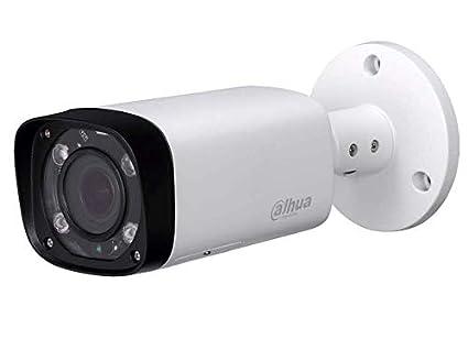 Cámara Bullet HDCVI 3.0 Varifocale 2.7 – 13.5 mm 2 K HD + 4 Mpx IP67