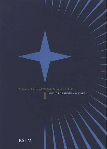 Download Music for Common Worship I PDF
