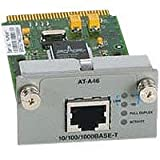 Allied Telesyn AT-A46 10/100/1000Base-T Expansion Module