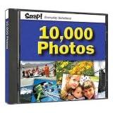 SNAP! 10,000 Photos (Jewel Case)