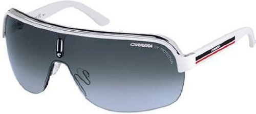 NEW Carrera Sunglasses TOPCAR 1 White - Carrera Sunglasses 1