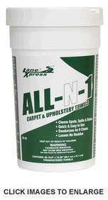 All-N-1 Carpet & Upholstery Towels