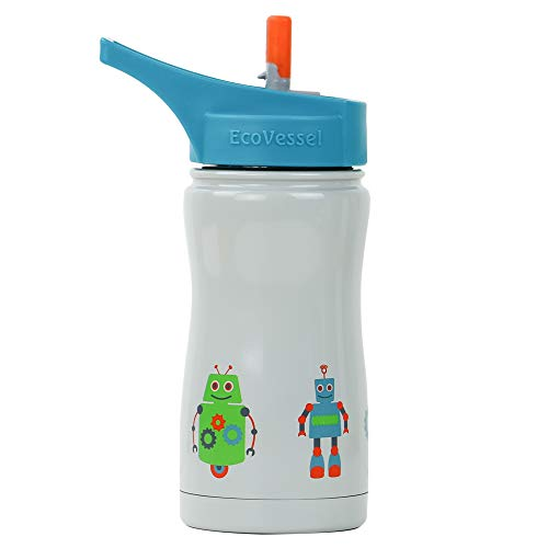 EcoVessel Frost Kids TriMax Vacuum Insulated Stainless Steel